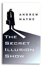 Secret Illusion Show - Andrew Mayne - Libro de Magia