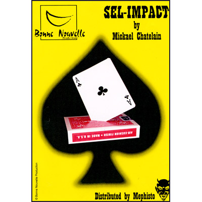 Sel-Impact by Mickael Chatelain - Trick