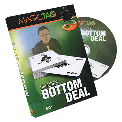 Shade's Bottom Deal by MagicTao - DVD