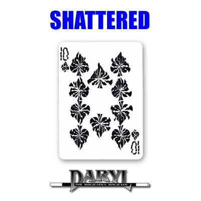 Shattered by Daryl - Trick
