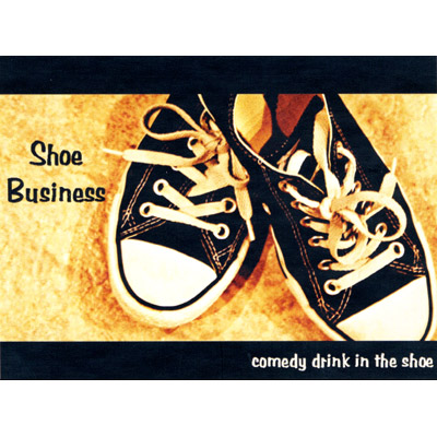 Shoe Business - Scott Alexander & Puck