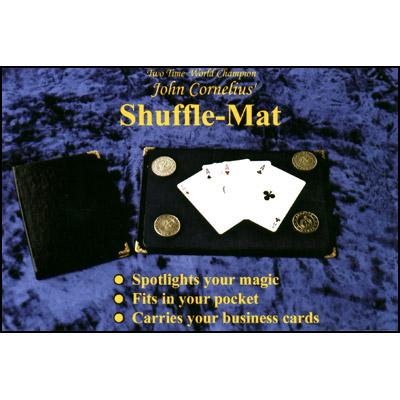 Shuffle Mat by Cornelius - Trick