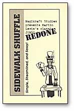 Sidewalk Shuffle Redone