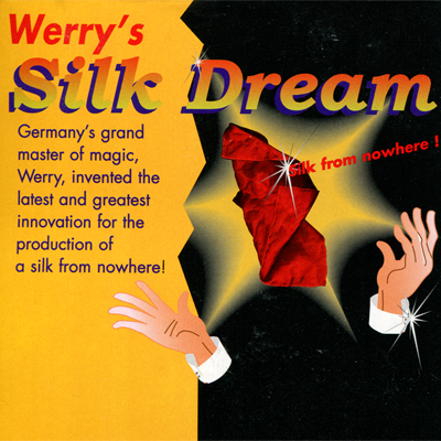 Silk Dream by Werry