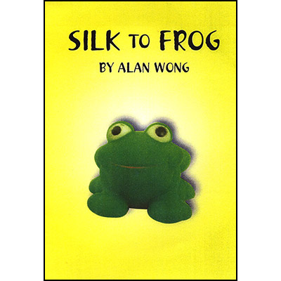 Silk To Frog