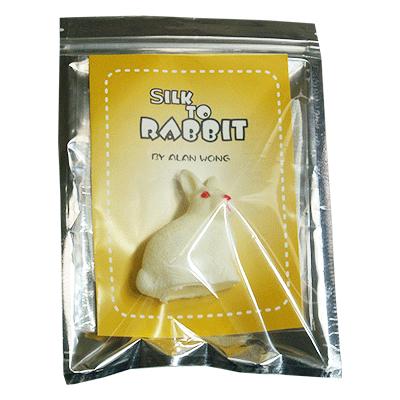 Silk to Rabbit