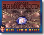 Silky Smooth Prediction by Meir Yedid Magic - Trick