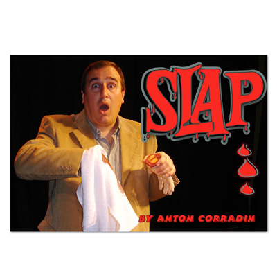 Slap! by Anton Corradin