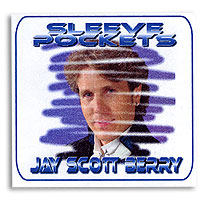Sleeve Pockets Jay Scott Berry