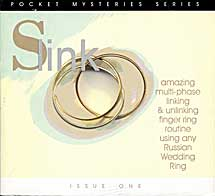 Slink by Ben Harris - Trick