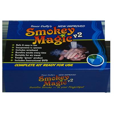 Smokey Magic Version 2