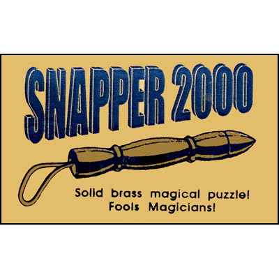 Snapper 2000 - Trick