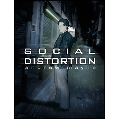 Social Distortion by Andrew Mayne - Trick
