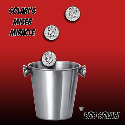 Solaris Miser Miracle - Bob Solari