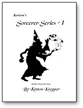 Sorcerer Series Book- #1