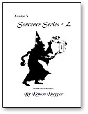 Sorcerer Series book- #2
