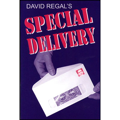Special Delivery by David Regal - Trick