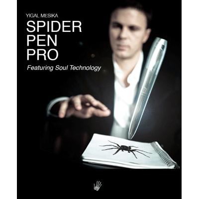 Spider Pen Pro (con DVD) - Yigal Mesika