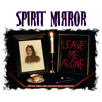 Spirit Mirror by Mark Steensland - Trick