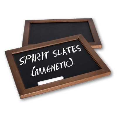 Spirit Slates Magnetic (Invisible Magnet) by Bazar de Magia - Trick