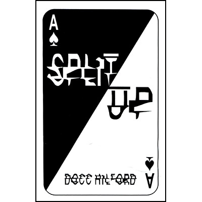 Split Up by Docc Hilford - Trick