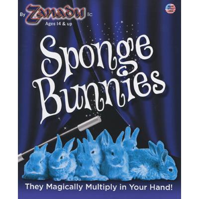 Sponge Bunnies - Zanadu
