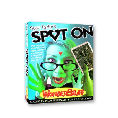 Spot On trick - Sean Taylor