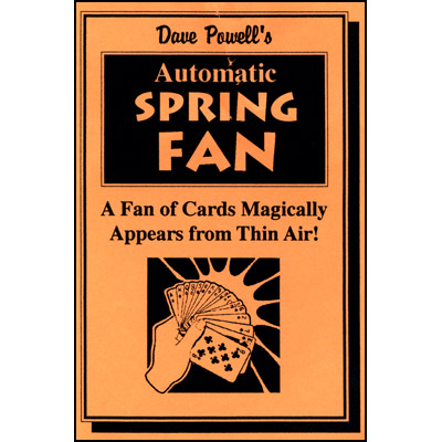 Spring Fan by Powell - Trick
