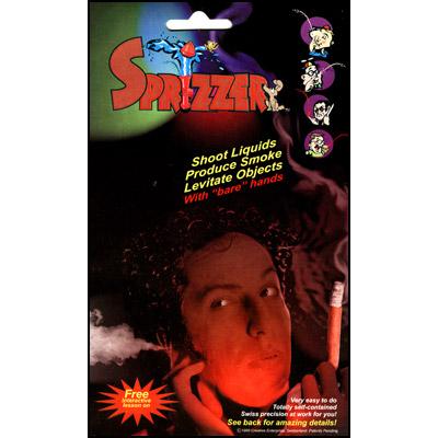 Sprizzer - Trick