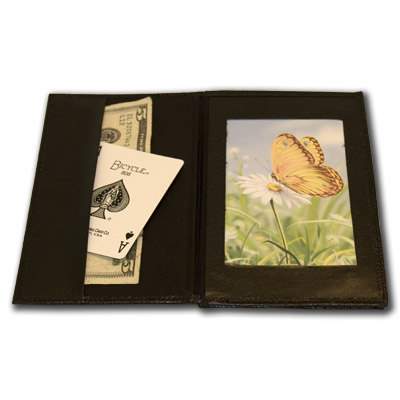 S P Wallet - Trick