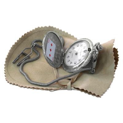 Squeleton Mental Energy Transmitter (Silver) - Trick