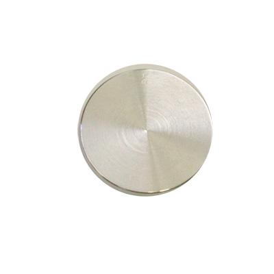 Shim Shell Coins (BLANK Half Dollar)