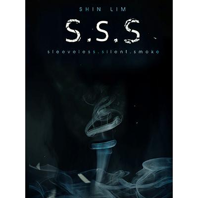SSS by Shin Lim - Trick