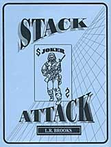 Stack Atack book