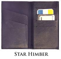 Star Himber Wallet (Large wallet)- Trick