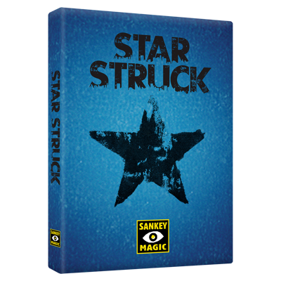 StarStruck BLUE (DVD and Gimmicks) by Jay Sankey - Trick