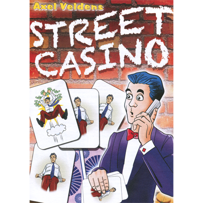 Street Casino by Axel Veldens
