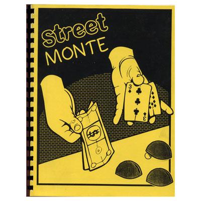 Street Monte book