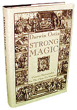 Strong Magic by Darwin Ortiz - Book