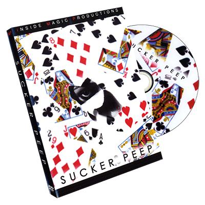 Sucker Peep  Mark Wong
