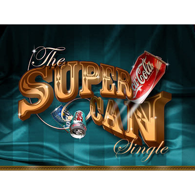 Super Can (Single with DVD) by Gustavo Raley - Trick