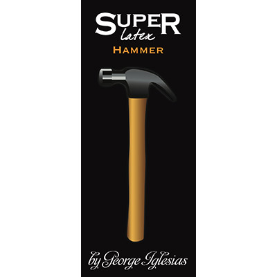 Super Hammer - Twister Magic