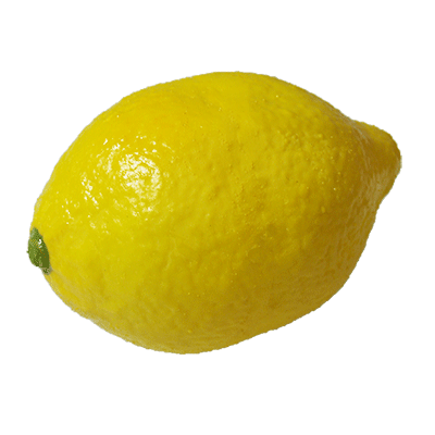 Super Real Latex Lemon - Trick