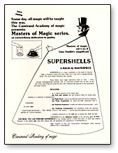 Super Shells book