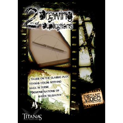 2 Draw Duplications by Titanas ebook