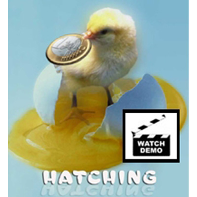 Hatching Video DOWNLOAD