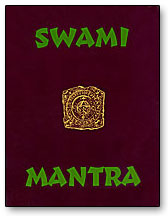 Swami Mantra book