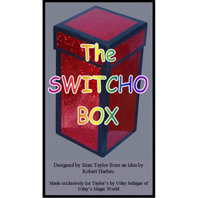 Switcho Box - Trick