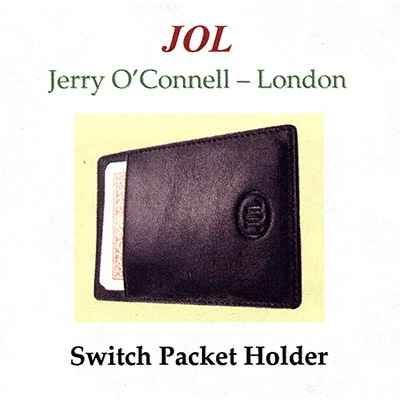 Switch Trick Holder by Jerry O'Connell - Tricks