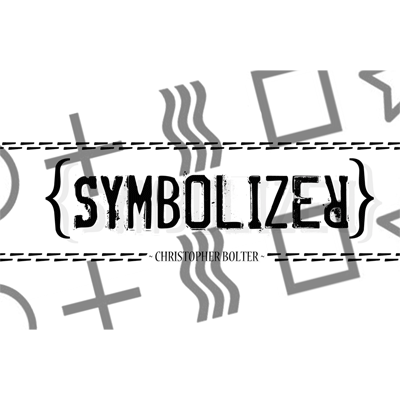 Symbolizer by Chris Bolter - Trick